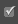Field Content Block Check box Icon